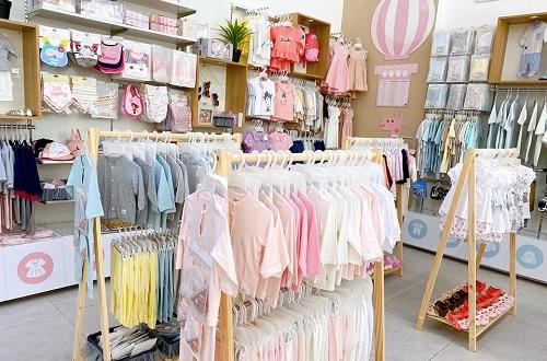 Top 5 shop bán quần áo trẻ em đẹp giá rẻ nhất tại Hà Nội