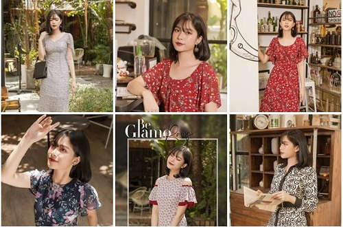 Top 5 shop bán quần áo Vintage nữ đẹp chất nhất ở TPHCM