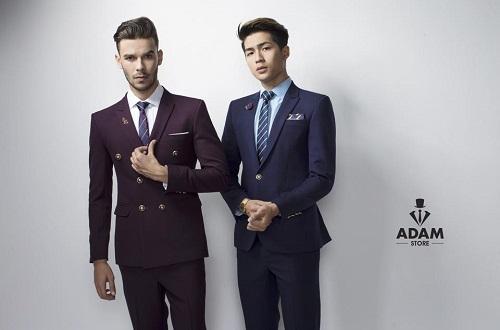 Top 5 shop quần áo nam đẹp giá rẻ tại Hà Nội