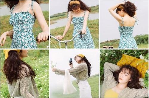 Top 5 shop quần áo nữ đẹp nổi tiếng nhất FB tại TP.HCM