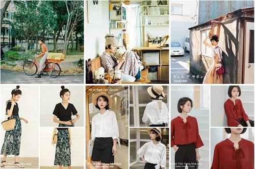 Top 5 shop thời trang phong cách Nhật Bản giá rẻ tại TP.HCM