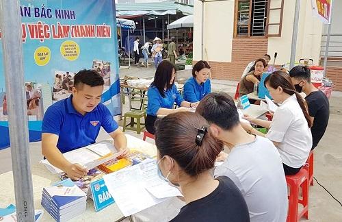 Top 5 trung tâm giới thiệu việc làm tốt nhất Bắc Ninh