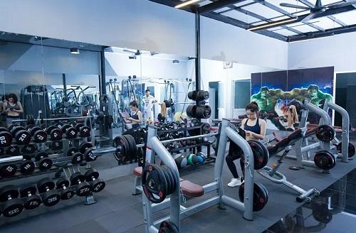 Top 7 Phòng tập Gym tốt nhất tại Quận 1, Tp. Hồ Chí Minh