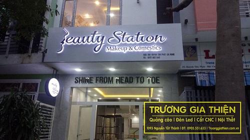 Top 8 công ty làm biển hiệu quảng cáo lớn nhất ở Đà Nẵng