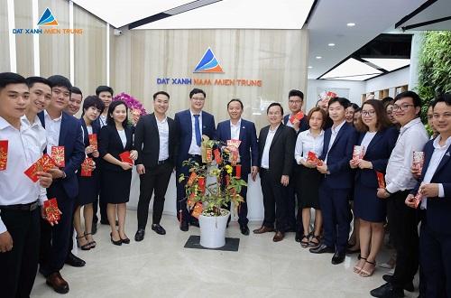 Top 8 công ty bất động sản lớn và uy tín nhất ở Đà Nẵng