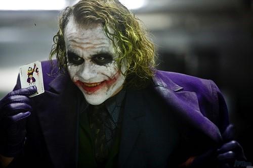 """Top 10+ những câu nói hay bất hủ nhất của Joker """"The Dark Knight"""""""