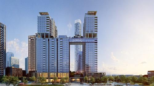 Top 5 căn hộ đường Mai Chí Thọ, Quận 2 giá rẻ mới nhất