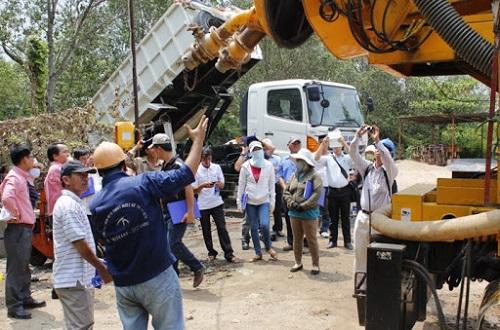 Top 5 công ty cấp thoát nước lớn nhất tại TP. Hồ Chí Minh