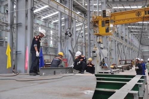 Top 5 công ty đóng tàu lớn và uy tín nhất tại Việt Nam