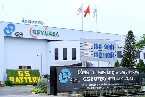 Top 5 công ty Nhật Bản lớn hàng đầu tại Việt Nam