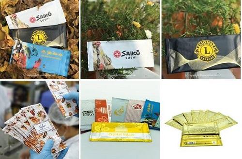 Top 5 công ty sản xuất khăn giấy, khăn ướt tốt nhất ở Việt Nam