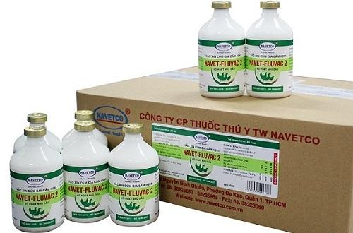 Top 5 công ty sản xuất thuốc Thú Y uy tín nhất tại Việt Nam