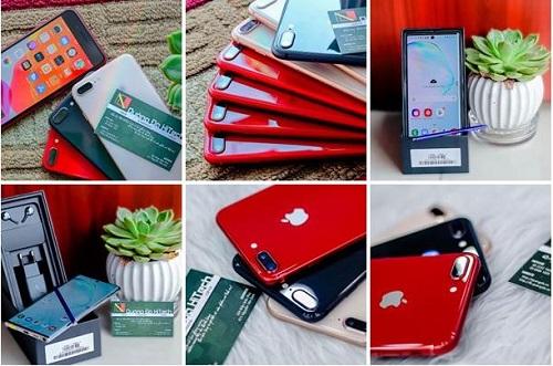 Top 5 cửa hàng bán điện thoại xách tay uy tín, giá rẻ ở Đà Nẵng