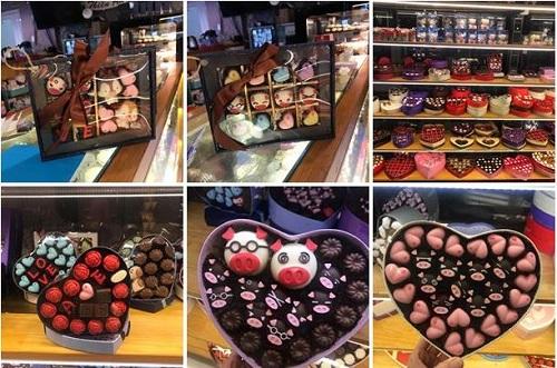 Top 5 cửa hàng bánh kem sinh nhật ngon, nổi tiếng ở Thủ Đức