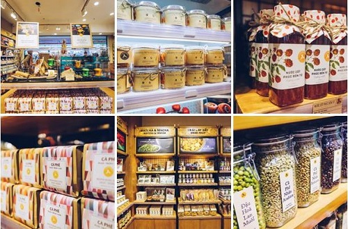 Top 5 cửa hàng bánh ngọt ngon, nổi tiếng nhất ở Tp. Hồ Chí Minh