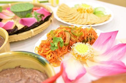 Top 5 nhà hàng, quán chay ngon nổi tiếng ở Bình Thạnh