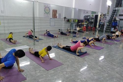 Top 5 phòng tập yoga uy tín nhất ở Thủ Đức