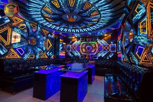 Top 5 quán Karaoke view đẹp rẻ hút khách nhất ở Bình Thạnh