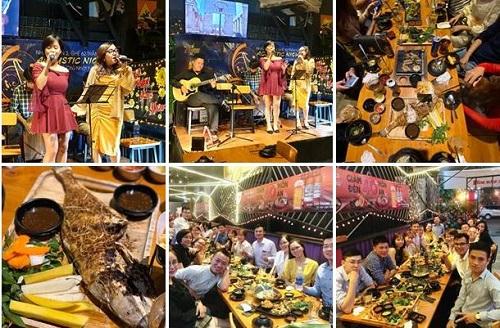 Top 5 quán nhậu ngon nổi tiếng nhất tại quận 2, Tp. Hồ Chí Minh