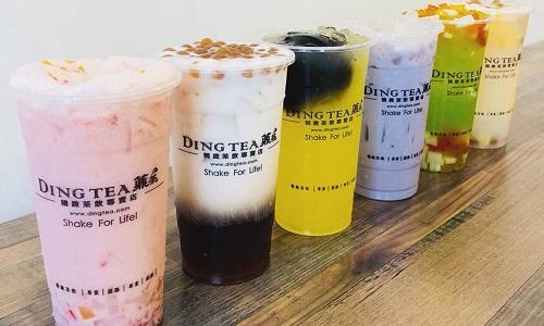 Top 5 quán trà sữa ngon được yêu thích nhất ở quận 2, Tp. HCM