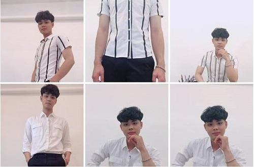 Top 5 shop bán áo sơ mi nam đẹp, giá tốt ở Quận Thủ Đức