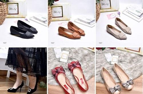 Top 5 shop bán giày Nam Nữ đẹp nhất ở Thủ Đức, Tp.HCM