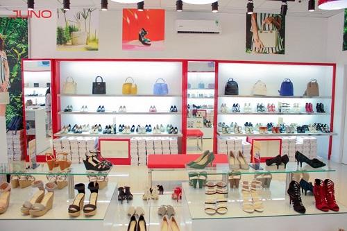 Top 5 shop giày nữ đẹp và nổi tiếng nhất ở Thủ Đức