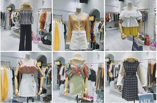 Top 5 shop quần áo nữ đẹp và nổi tiếng nhất ở Thủ Đức