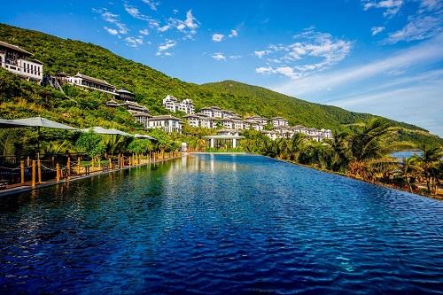 Review khách sạn 6 sao InterContinental Danang đẳng cấp quốc tế