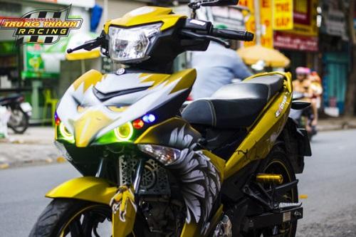 Top 5 cửa hàng bán đồ chơi xe máy uy tín nhất ở Thủ Đức