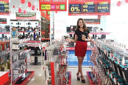 Top 5 cửa hàng linh kiện, phụ kiện điện thoại giá rẻ Thủ Đức