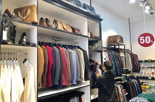 Top 5 shop quần áo nam đẹp chất nhất ở Thủ Đức