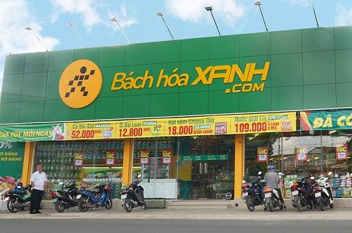 Top 5 siêu thị, cửa hàng tiện lợi tốt nhất tại Q. Bình Thạnh
