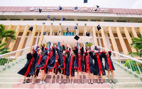 Top 5 trường cao đẳng tốt và uy tín nhất ở Q. Thủ Đức