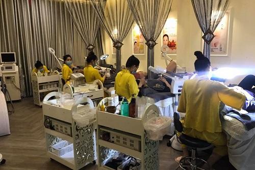 Top 7 Spa làm đẹp uy tín và chất lượng nhất quận Tân Phú