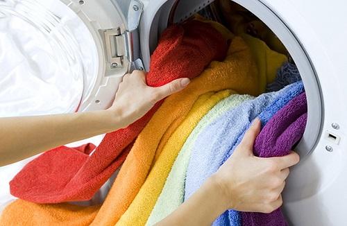 Giới thiệu về dịch vụ giặt sấy Giatsaygiare.net