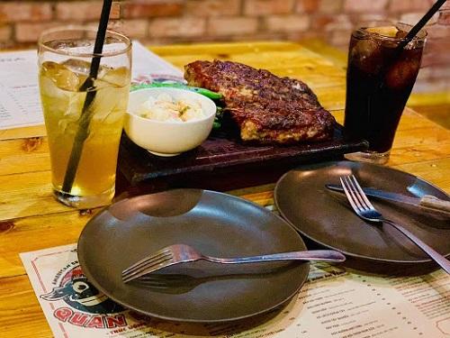 Top 5 nhà hàng ngon, nổi tiếng hút khách nhất ở Quận 1