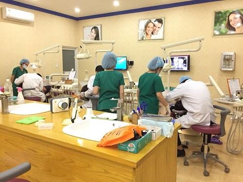 Top 5 phòng khám nha khoa tốt và uy tín nhất ở Quận 9