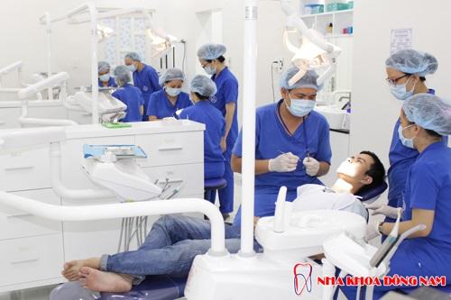 Top 5 phòng khám nha khoa tốt và uy tín nhất Q. Phú Nhuận