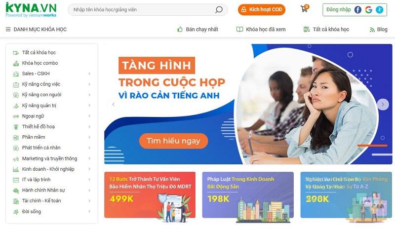 Top 8 Website học online – học trực tuyến tốt nhất hiện nay