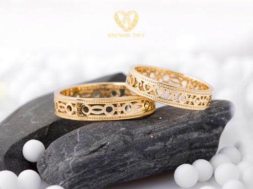 Top 10 địa chỉ mua nhẫn cưới đẹp và uy tín nhất tại TP.HCM