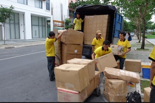 Top 10 dịch vụ chuyển nhà trọn gói tốt nhất tại Đà Nẵng