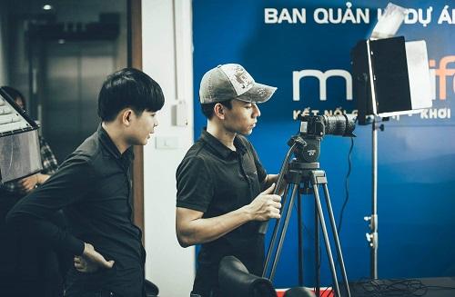 Top 10 dịch vụ quay phim uy tín, chất lượng nhất tại Hà Nội