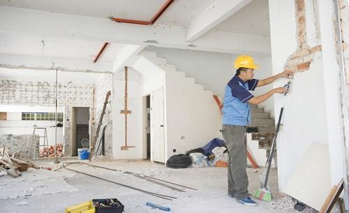 Top 10 dịch vụ sửa chữa nhà trọn gói uy tín nhất tại TPHCM