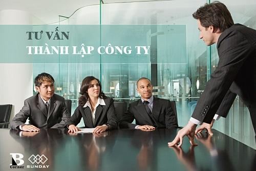 Top 10 dịch vụ thành lập công ty uy tín nhất tại Đà Nẵng