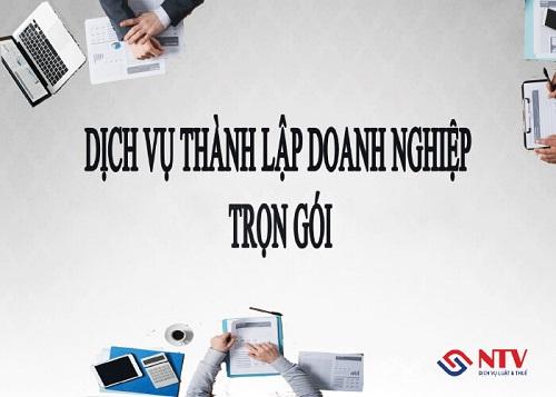 Top 10 dịch vụ thành lập công ty uy tín nhất tại TPHCM