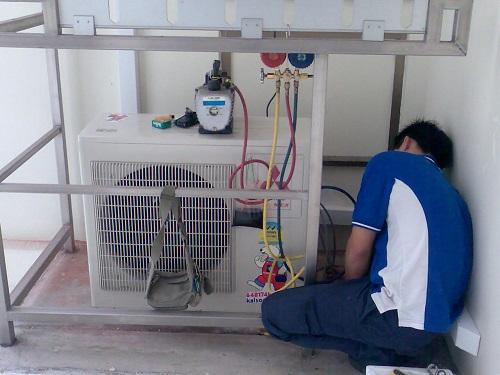 Top 10 dịch vụ vệ sinh máy lạnh tại nhà tốt nhất tại TPHCM