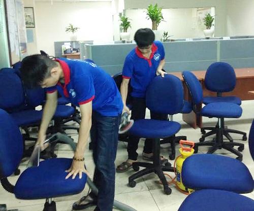 Top 10 dịch vụ vệ sinh nhà cửa tốt nhất tại Đà Nẵng