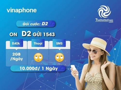 Top 5 bài viết chuyên sâu nhất về gói cước 3G 4G Vinaphone theo ngày