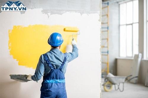 Top 5 dịch vụ sơn nhà chuyên nghiệp & uy tín nhất tại TPHCM